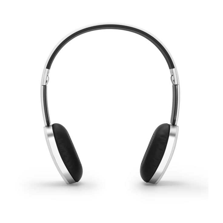 Elegant wireless headphones with double stereo and bass booster -BuyWithAgents