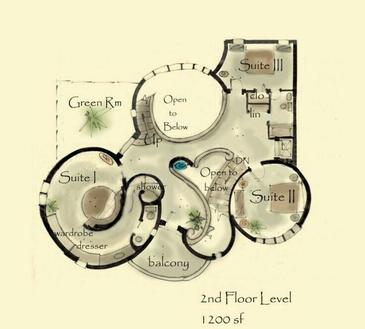 349 best Inspirational Home Designs: Adobe & Natural Materials ...