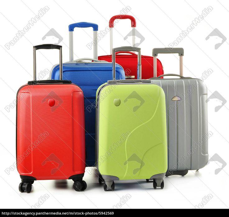 Genial polycarbonat koffer