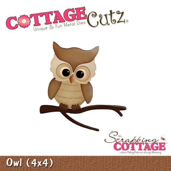 The Scrapping Cottage - Where CottageCutz are Always Blooming