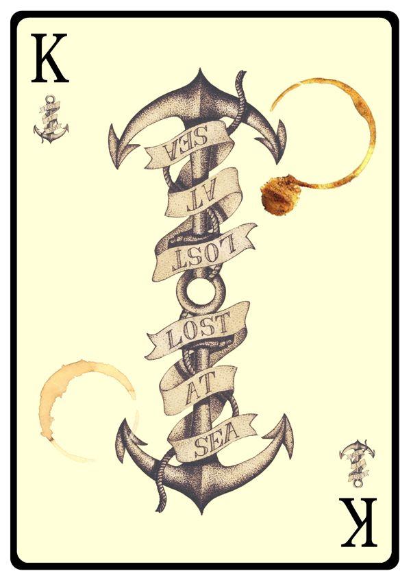 Sailor Tattoos on Behance