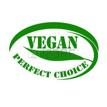 vegan%3A+Green+stamp+with+text+Vegan-Perfect+Choice+Illusztr%C3%A1ci%C3%B3