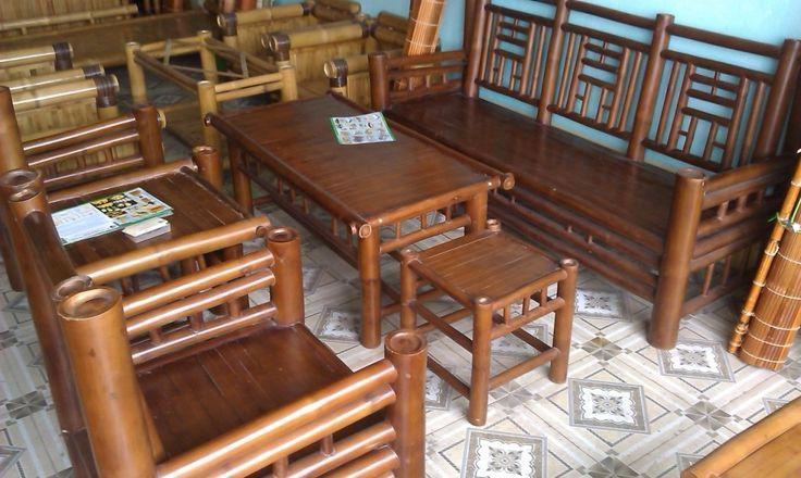 how to make bamboo furniture pdf