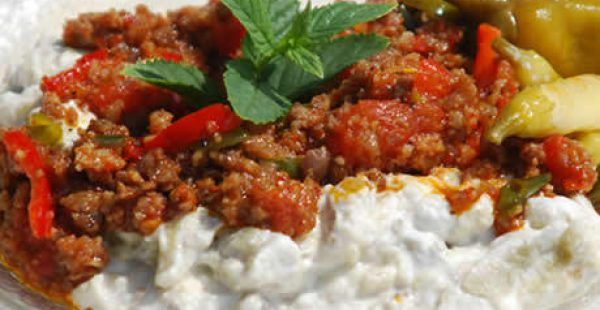 Kıymalı Ali Nazik Kebabı Tarifi – Ana Yemek Tarifi