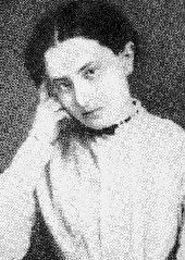 """Olive Schreiner - """"the first major South African writer of fiction ... an eloquent advocate of feminism, socialism, pacifism and free thought ... a trenchant critic of British imperialism and racism"""". Karoo Moon, a trilogy of stories by Olive Schreiner is available on http://caperebel.com/collections/books/products/karoo-moon"""