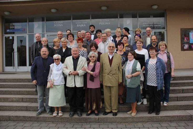 Teatr to my - to nowy projekt Těšínského Divadla i Teatru Cieszyńskiego w Czeskim Cieszynie, to blog który opowiada o fenomenie Teatru Cieszyńskiego.
