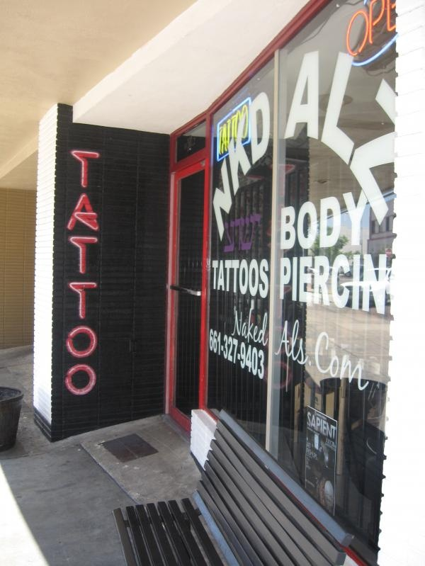 25 best cool things in bakersfield condorstown images on for Best tattoo shops in bakersfield ca