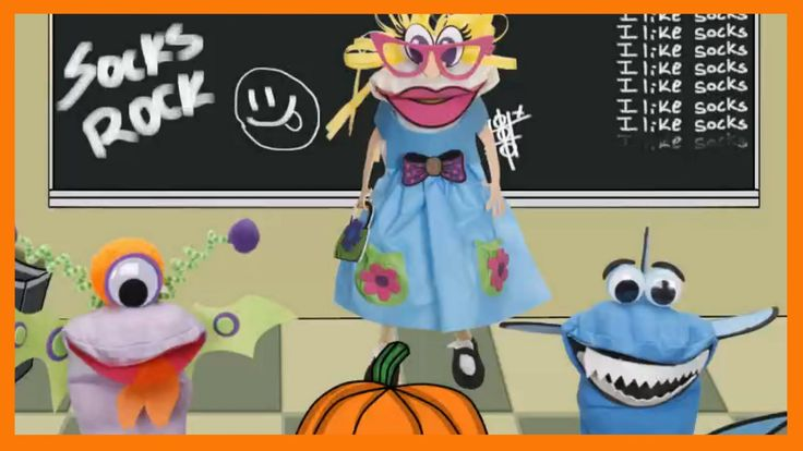 jollisocks-episode-002-pumpkin