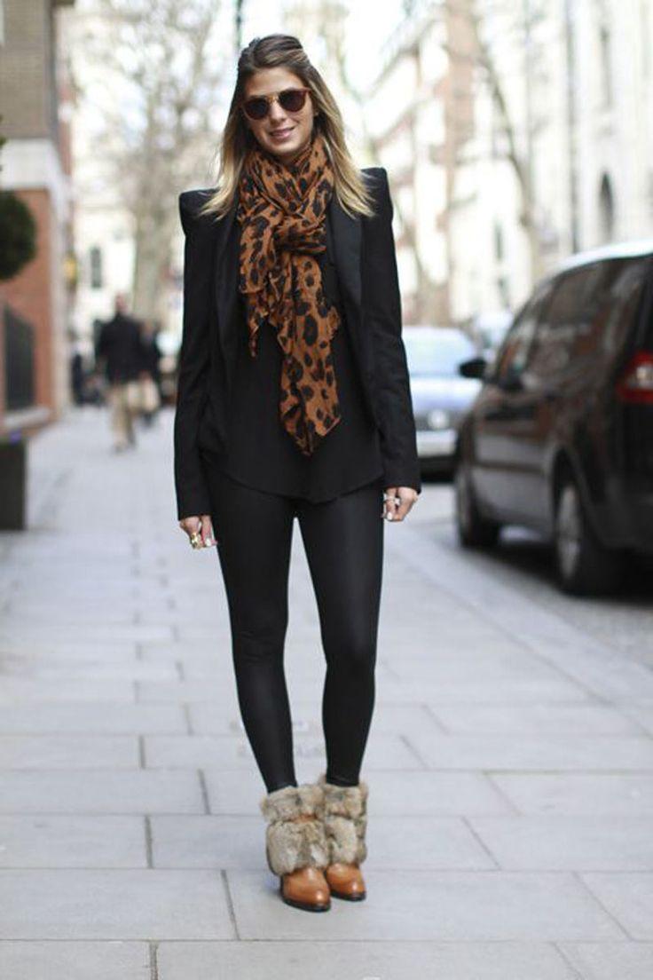 COMO USAR LENÇO - AS MELHORES DICAS | Fashion, Winter outfits, Clothes for women