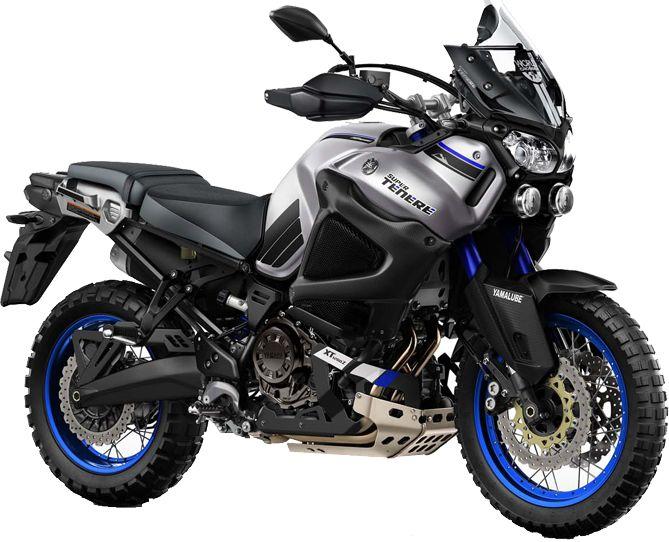 Rent the Yamaha Super Ténéré 1200Z in GaliciaMotoTour http://galiciamototour.com
