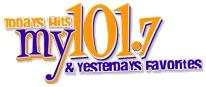whof 101.7 radio/ used to be WJER-FM