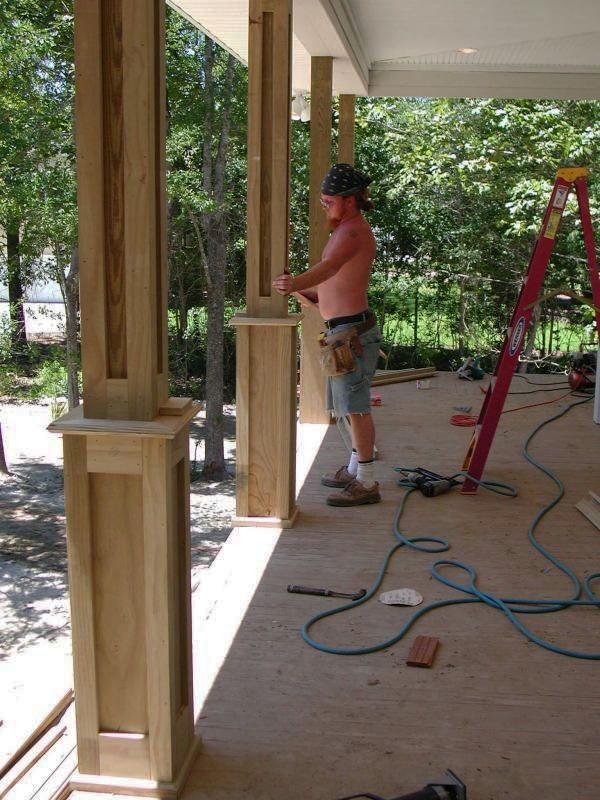 28 Porch Ideas That Epitomize Summer Bliss Front Porch Posts