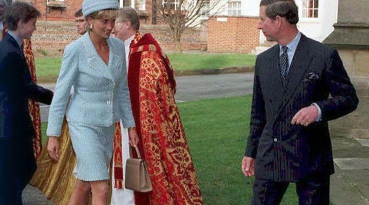 Πριγκίπισσα Νταϊάνα: Ο Κάρολος ήταν σαν σκυλάκι αλλά το σεξ ήταν περίεργο