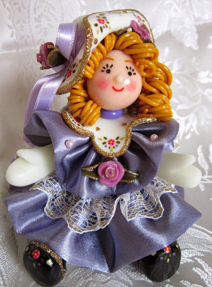 Piccoli Capricci: Ecco Violetta...