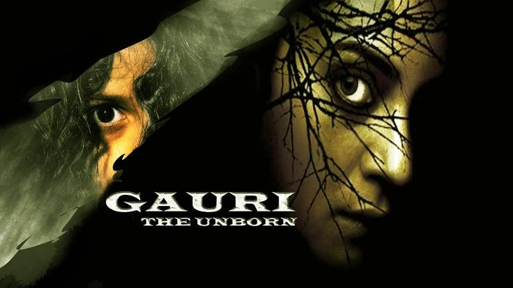 Gauri The Unborn | Horror-Thriller Movie | Atul Kulkarni | Rituparna Sen...