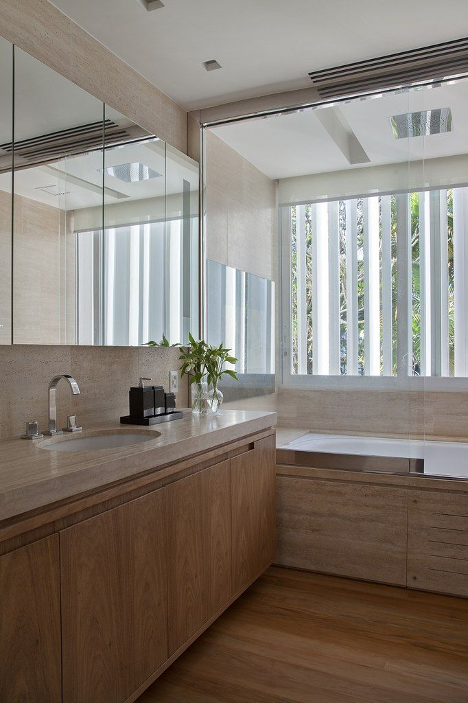 Image 19 of 43 from gallery of brise house gisele taranto arquitetura photograph by mca estudio