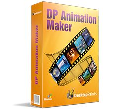 DP Animation Maker 3.3.8 Full Version