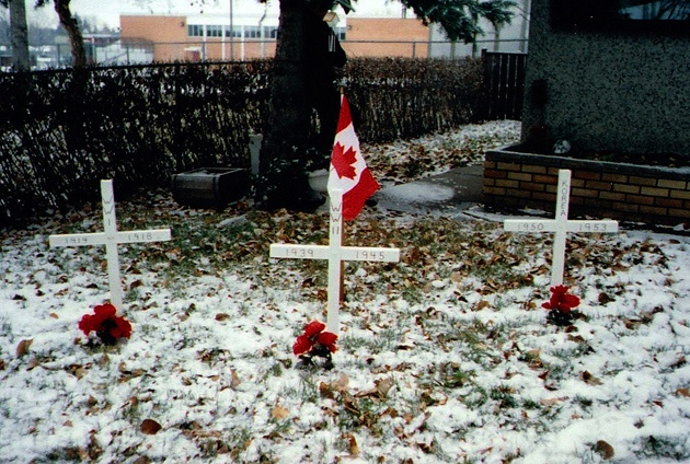 Remembrance Day Tribute   Our Canada