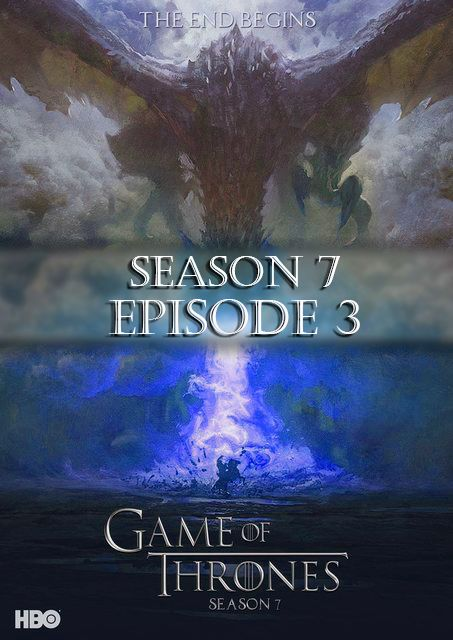 """Watch Game of Thrones Season 7 Episode 3 : The Queen's Justice Full Series Streaming Online Free HD """"DOWNLOAD"""" Genre:Sci-Fi & Fantasy, Drama, Action & Adventure Air Date:2017-07-30 Season Number:7 Episodes Number:3 Overview:Daenerys holds court. Cersei returns a gift. Jaime learns from his mistakes."""
