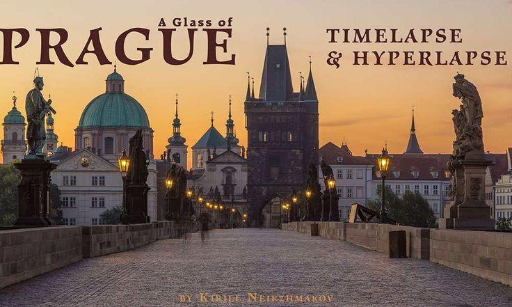 VIDEO #Praga: una delle più affascinanti città d'Europa, in hyper-lapse http://buff.ly/2ucnQ2s?utm_content=buffer435ac&utm_medium=social&utm_source=pinterest.com&utm_campaign=buffer #timelapse