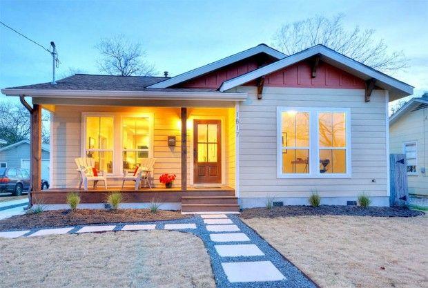 เปลี่ยนบ้านหลังเก่า ให้น่ารักน่าอยู่ยิ่งกว่าเดิม « บ้านไอเดีย แบบบ้าน ตกแต่งบ้าน เว็บไซต์เพื่อบ้านคุณ