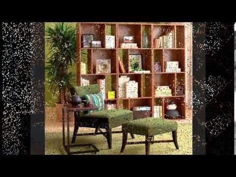 Desain Interior Ruang Baca Buku Favorit