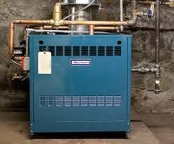 Residential Boiler Installation Calgary
