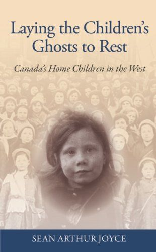 #ClosetSkellies #BHC  Laying the Children's Ghosts to Rest: Canada's Home…