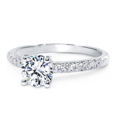 1000 ideas about cheap engagement rings on