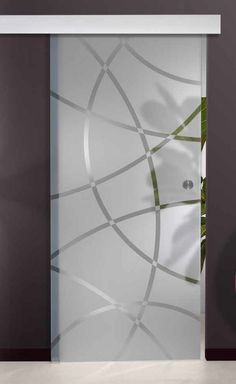 1000 images about deco on pinterest mesas modern floor - Puertas corredizas de vidrio ...