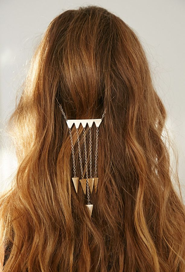 FOREVER 21+ Arrow Hair Clip