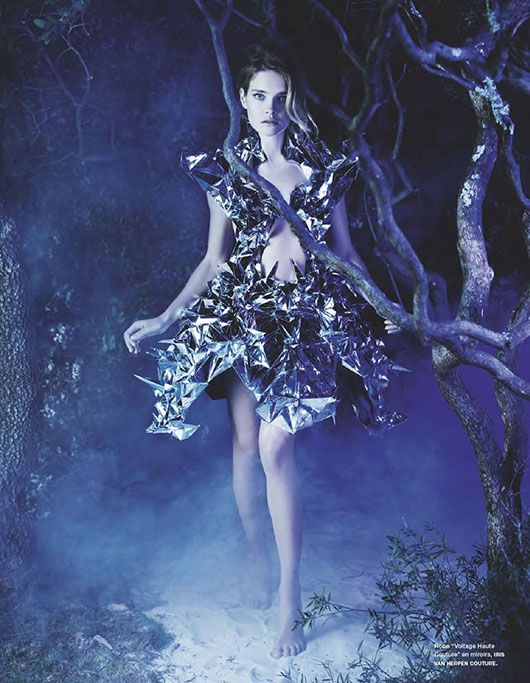 Natalia-Vodianova_Numero-05 - Enchanted