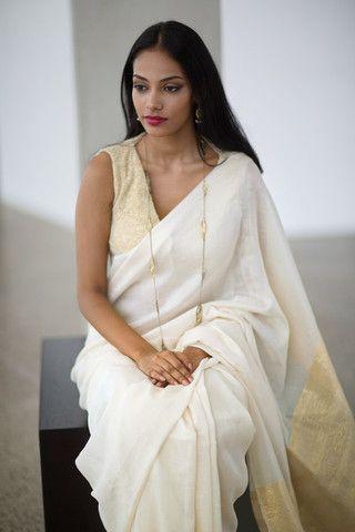 Manali Saree from Fashion Market.LK