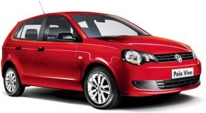 #Win 1 of 100 Polo Vivo's in the #Spar #competition