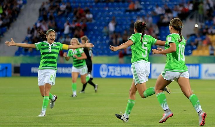 A qué hora juega México vs España en el Mundial Femenil Sub 17 y en qué canal verlo - https://webadictos.com/2016/10/06/hora-mexico-vs-espana-femenil-sub-17/?utm_source=PN&utm_medium=Pinterest&utm_campaign=PN%2Bposts