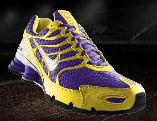 Lsu Pro Combat Shoes For Sale