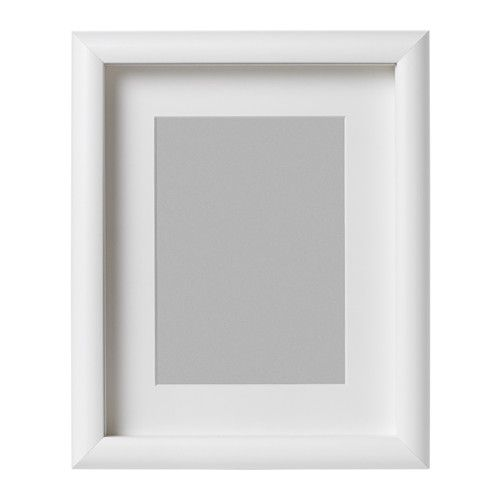 Ikea mossebo frame 20x25 cm you can choose to frame for Cadres photo box ikea