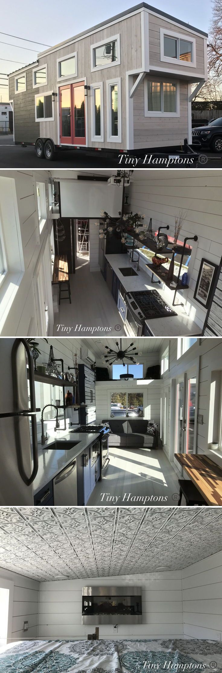 Bridgehampton by Tiny Hamptons 2444 best house