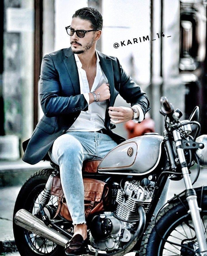 Man Fashion Smart Casual Men Mens Fashion Inspiration Mens Casual Outfits