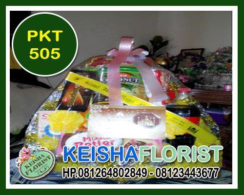 PKT 505