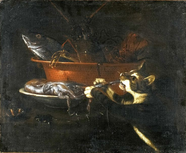 17 Best Images About Early Modern Still Life Paintings