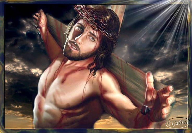 AMARE la CROCE!!!!!! I Bambini ci Insegnano ad Abbracciare la Croce con la Purezza del Cuore!!! Ma Purtroppo il nostro egoismo ci porta solo a rifiutarla con forza!!! Gesù come Possiamo Essere Tuoi Discepoli senza Salire sulla Croce!!! Gesù come Facciamo a Riempire i Nostri Cuori del Tuo Amore!!! Gesù come Riusciamo a Testimoniarti senza …