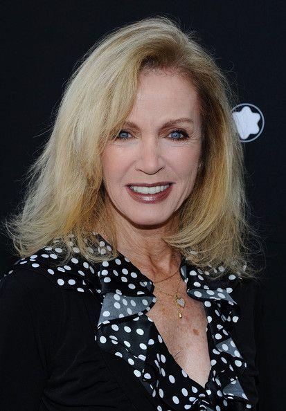 Donna Mills, 2012, age 71, beautiful!