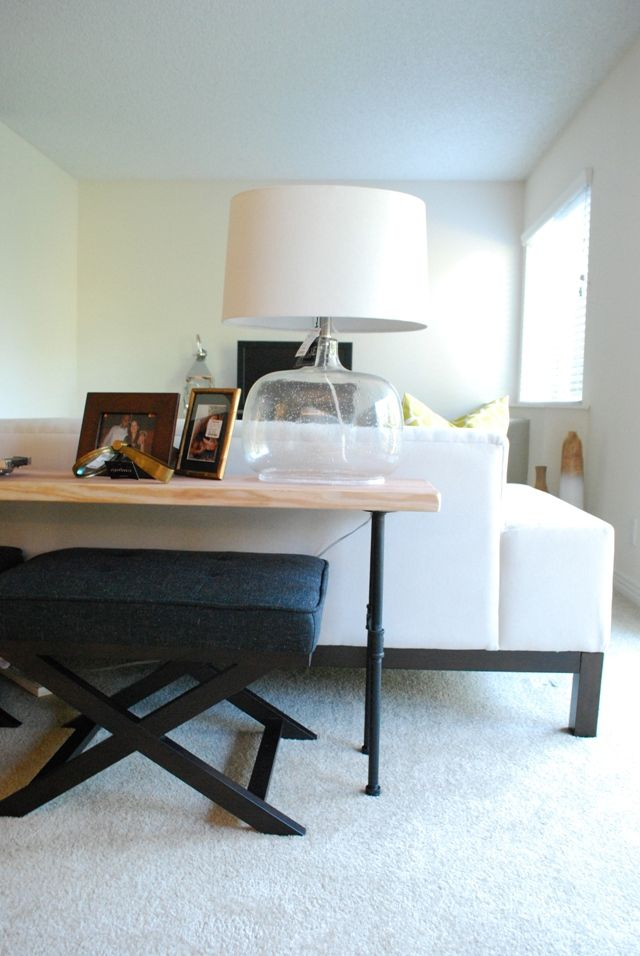 best 20 industrial sofas ideas on pinterest. Black Bedroom Furniture Sets. Home Design Ideas