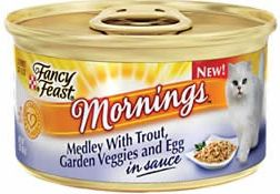 FREE Fancy Feast Cat Food and Nescafe Coffee Samples Today at Noon ET on http://hunt4freebies.com