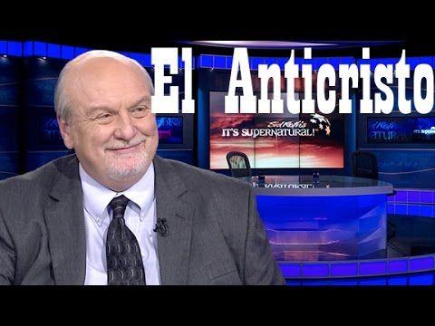 Sid Roth – Es Sobrenatural – Tom Horn   La Venida del Anticristo
