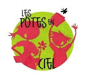 Site Web Les Potes en Ciel