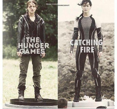 *Katniss*