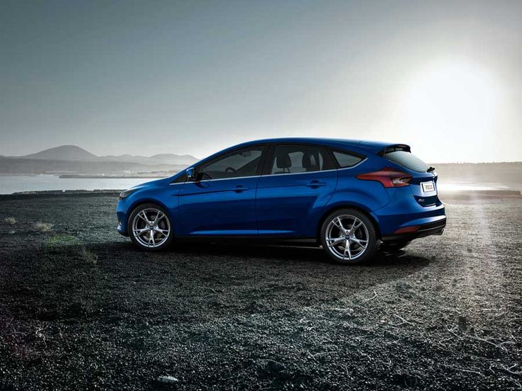 new ford focus 2014