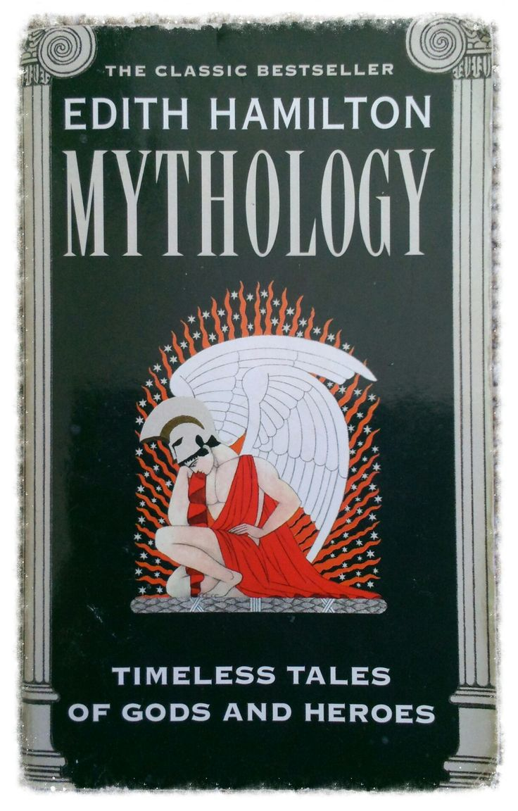 edith essay hamilton mythology Edith hamiltons mythology, edith hamilton prophecy (2004 december 30, 2017, from.